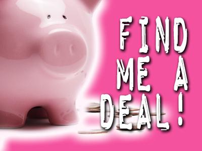 Make Over Deal