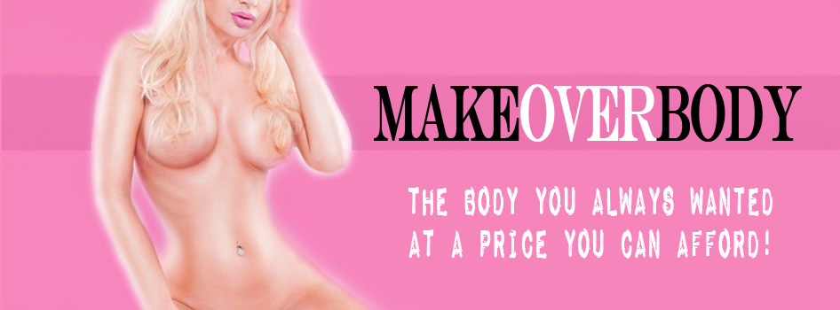 Make Over Body