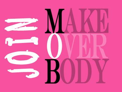Join Make Over Body