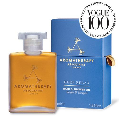 vogue aromatherapy celebrity